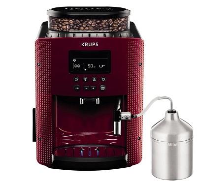Krups Compact Cappuccino